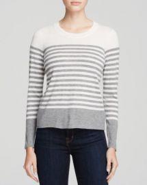 Joie Sweater - Herminia Color Block Stripe at Bloomingdales