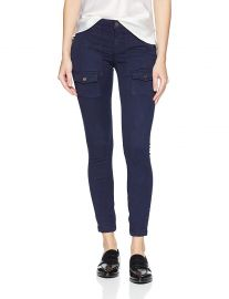 Joie Women s So Real Skinny Slim Fit Pant with Button Pockets at Amazon