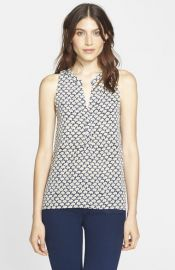 Joie and39Arunaand39 Silk Top at Nordstrom