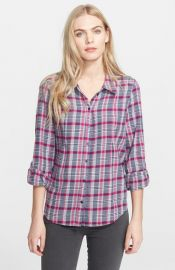 Joie and39Michaelaand39 Cotton Blouse at Nordstrom