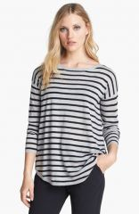 Joie and39Millieand39 Stripe Tee at Nordstrom