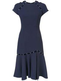 Jonathan Simkhai Staple Detail Dress - Farfetch at Farfetch