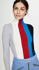 JoosTricot Long Sleeve Turtleneck at Shopbop