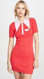 JoosTricot Polo Mini Dress at Shopbop