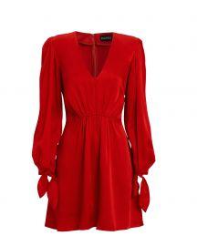 Joplin Dress by Haney at Intermix
