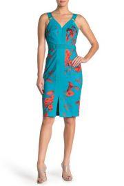 Jordja Dress by Ted Baker at Nordstrom Rack