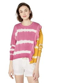 Jorja Asymmetrical Tie Dye Sweater by Parker at Amazon
