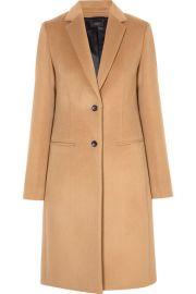 Joseph - Man wool and cashmere-blend coat at Net A Porter