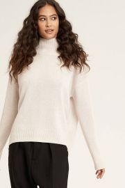 Joslyn Sweater at Naked Cashmere