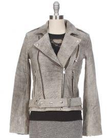 Jova Jacket by IRO at Ron Herman