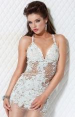 Jovani 14338 Dress at Amazon