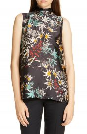 Judith  amp  Charles Anders Print Blouse   Nordstrom at Nordstrom