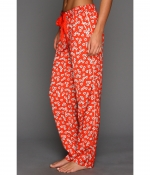 Juicy Couture Siren Valentine Hearts Pajama Pants at 6pm