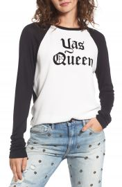 Juicy Couture Yas Queen Tee at Nordstrom