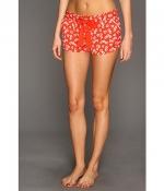 Juicy Couture hearts pajama shorts at 6pm