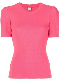Julie fitted T-shirt by Cinq a Sept at Farfetch