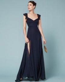 Julieta Dress at Reformation