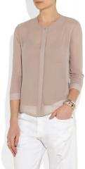 Juliette blouse by J Brand at Net A Porter