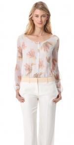Juliettes blouse at Shopbop at Shopbop