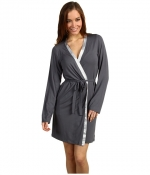 Juliettes robe in charcoal at Zappos at Zappos