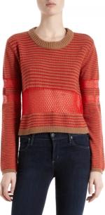 Juliettes sweater at Barneys New York at Barneys