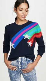 Jumper 1234 Shooting Star Cashmere Sweater at Shopbop