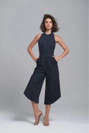 Jumpsuit by Colton Dane - Spring/Summer 16 Collection at Colton Dane