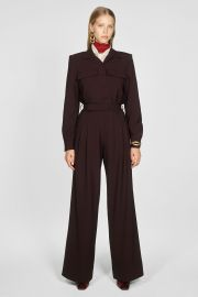 Jumpsuit with Pockets by Zara at Zara