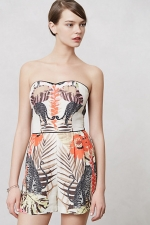 Jungle Romper by Corey Lynn Calter at Anthropologie