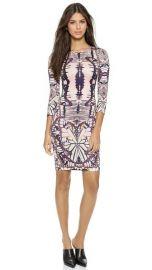 Just Cavalli Print Dress at Shopbop
