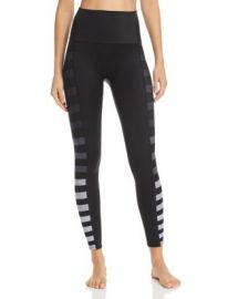 K-Deer Ombr amp eacute  Side-Stripe Ankle Leggings - 100  Exclusive  Women - Bloomingdale s at Bloomingdales