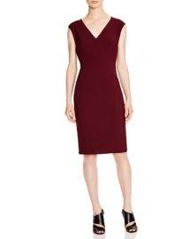 KAREN MILLEN Tailored Pencil Dress - 100 Bloomingdaleand039s Exclusive at Bloomingdales