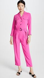 KENZO Soft Jumpsuit at Shopbop