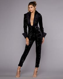 KINGSTON JUMPSUIT at Walter Collection
