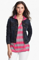 KUT from the Kloth Denim Jacket at Nordstrom