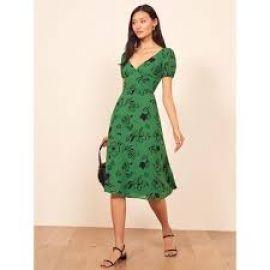 Kacey dress at Reformation