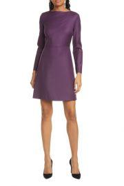 Kamillina Long Sleeve Wool Dress at Nordstrom Rack