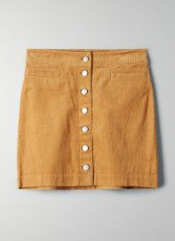 Karmen Skirt at Aritzia