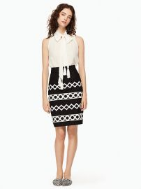 Kate Spade Amellia Skirt at Kate Spade