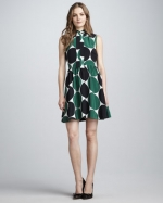 Kate Spade Willa dress on Hart of Dixie at Neiman Marcus