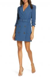 Kayle Jacket Dress by Adelyn Rae at Nordstrom