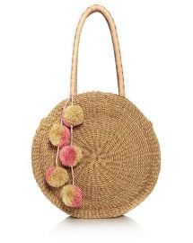 Kayu Serena Round Tote at Bloomingdales
