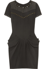 Keaton studded dress by Isabel Marant at The Outnet