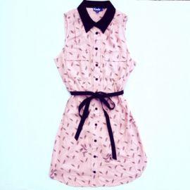 Keds Paperclip dress at Poshmark
