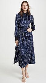 Keepsake Foolish Long Sleeve Midi Dress at Shopbop