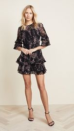 Keepsake Light Up Mini Dress at Shopbop