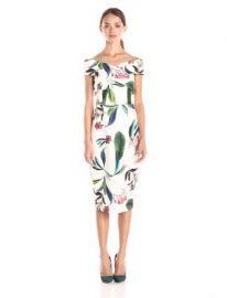 Keepsake The Label Womenand39s Sweetest Thing Midi Dress Amazon Fashion at Amazon