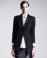 Kelly Wearstler Metropolis jacket at Neiman Marcus at Neiman Marcus