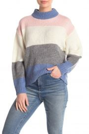 Kendall Stripe Sweater at Nordstrom Rack