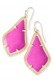 Kendra Scott Alex Drop Earrings at Nordstrom